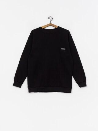 Bluza Diamante Wear Basic (black)