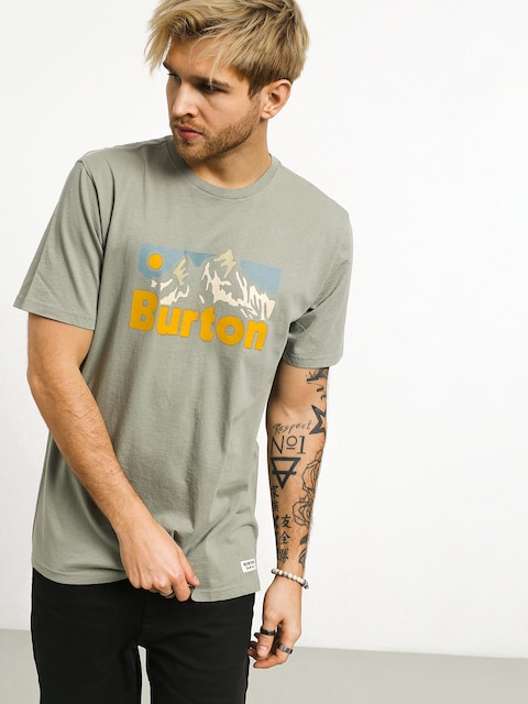 T-shirt Burton Friston