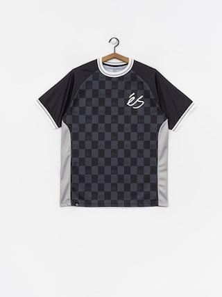 T-shirt Es League Soccer (black)