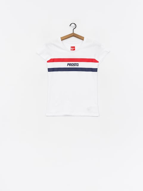 T-shirt Prosto Les Wmn