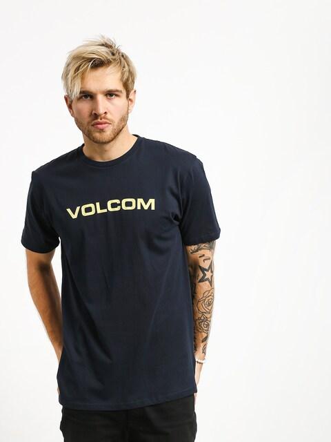 T-shirt Volcom Crisp Euro