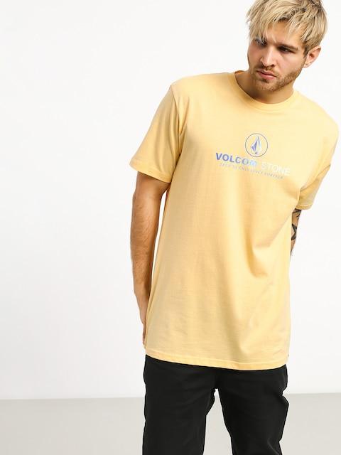 T-shirt Volcom Super Clean