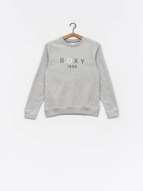 Bluza Roxy Eternally Crew B Wmn (heritage heather)