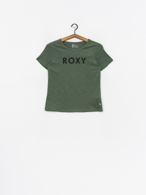 T-shirt Roxy Red Sunset A Wmn