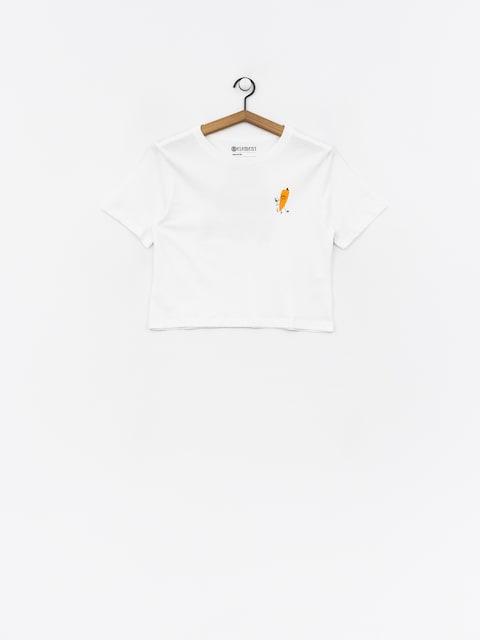 T-shirt Element Yawyd Crop Wmn