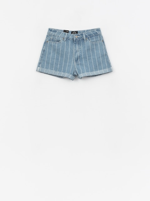 Szorty RVCA Hi Roller Wmn (washed stripe)