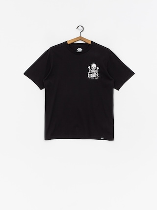 T-shirt Dickies Selkirk (black)