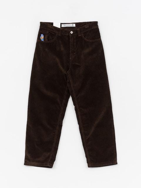 Spodnie Polar Skate 93 Cords (brown)