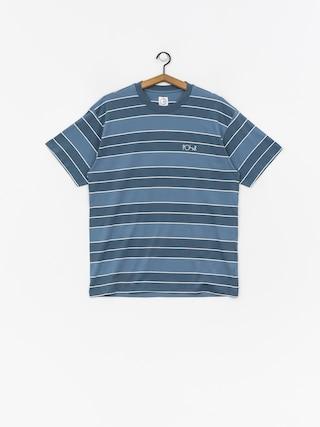 T-shirt Polar Skate Dane (grey blue)