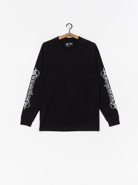 Longsleeve Emerica Spiked (black)