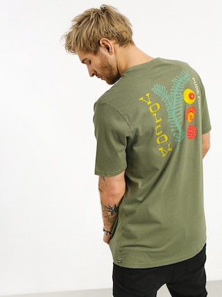 T-shirt Volcom Natural Fun (dgn)