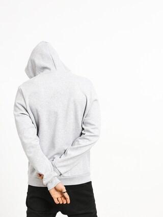 Bluza z kapturem Le Coq Sportif N1 HD (gris chiné clair)