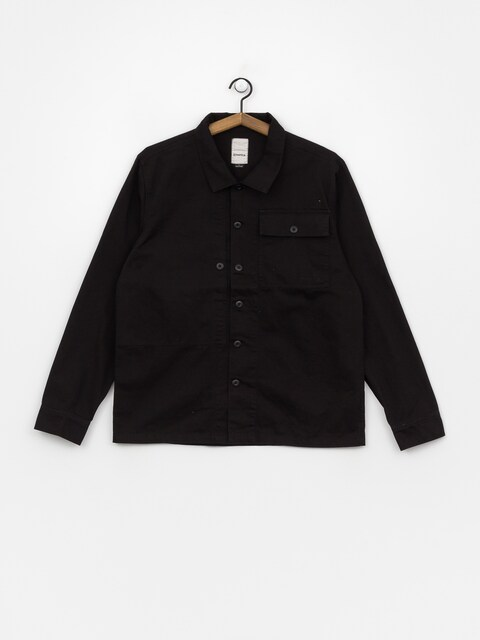 Koszula Emerica Squadron Over Shirt (black)