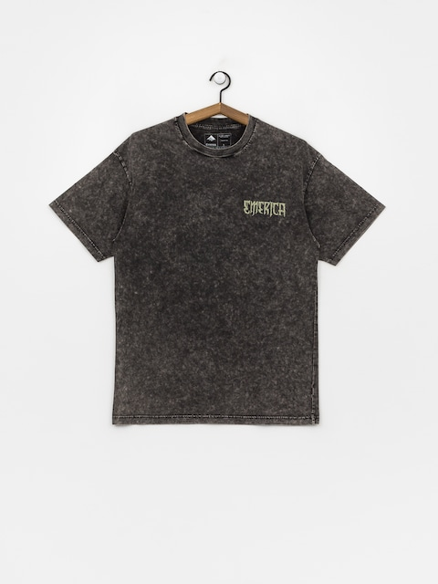 T-shirt Emerica Crawl (black)