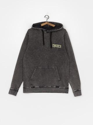 Bluza z kapturem Emerica Crawl HD (black)