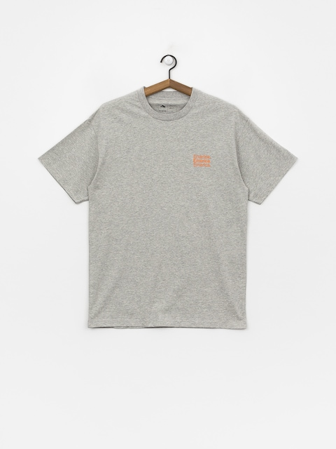 T-shirt Emerica New Stack (grey/heather)