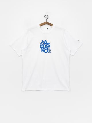 T-shirt Tabasko Mess (white)