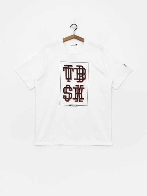 T-shirt Tabasko Cali