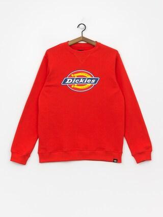Bluza Dickies Harrison (fiery red)