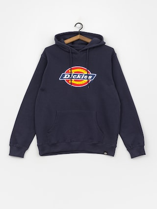 Bluza z kapturem Dickies Nevada HD (navy blue)