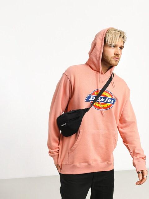 Bluza z kapturem Dickies Nevada HD (flamingo)