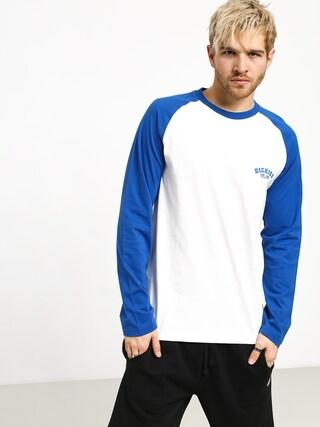 Longsleeve Dickies Baseball (royal blue 2)