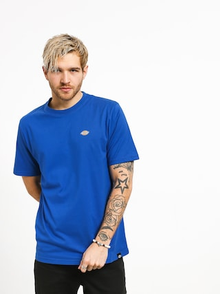 T-shirt Dickies Stockdale (royal blue 2)