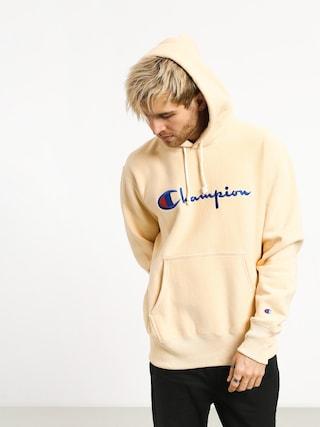 Bluza z kapturem Champion Hooded Sweatshirt HD (wet)