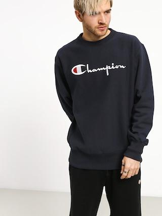 Bluza Champion Premium Reverse Weave Big Logo Crewneck (nny)