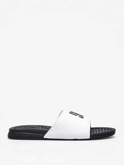 Klapki DC Bolsa (white/black)