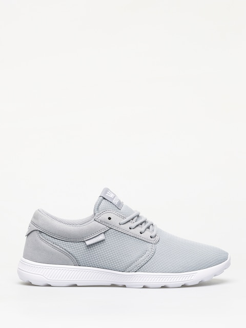 Buty Supra Hammer Run (grey/white white)