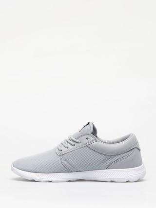 Buty Supra Hammer Run (grey/white white)