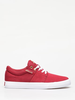 Buty Supra Stacks Vulc II (rose white)