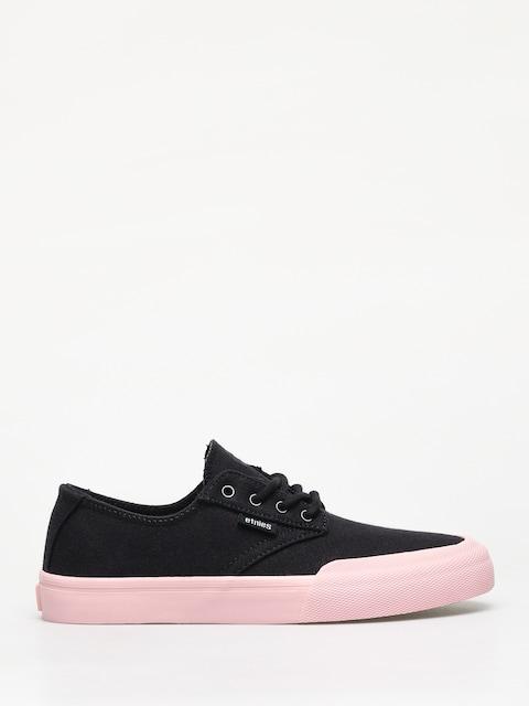 Buty Etnies Jameson Vulc Ls Wmn (black/pink)