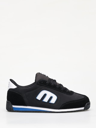 Buty Etnies Lo Cut II Ls (black/charcoal/blue)