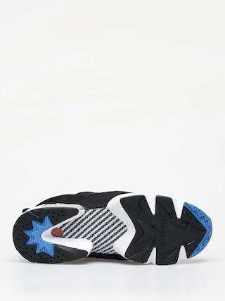 Buty Reebok Instapump Fury Og Echo (blue/black/stee)