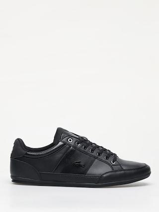 Buty Lacoste Chaymon 119 2 (black/black)
