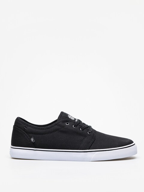 Buty Element Darwin (black white)