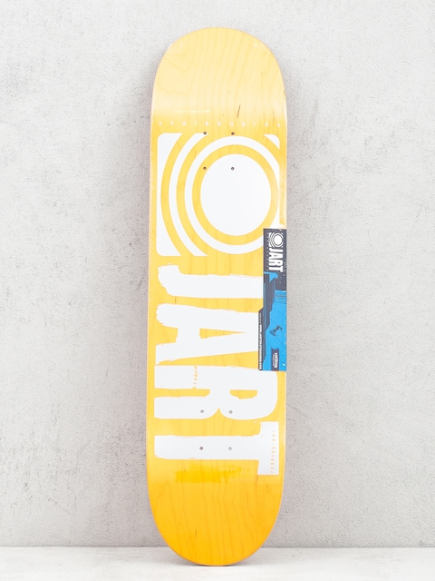 Deck Jart Classic (orange)