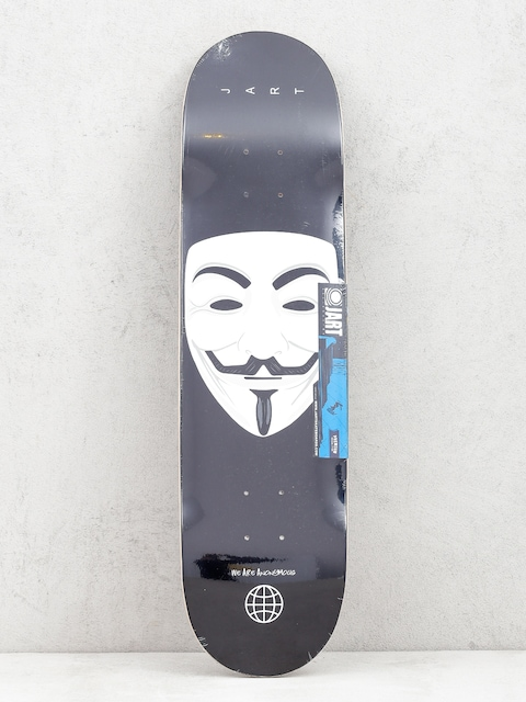 Deck Jart Anonymous (black)
