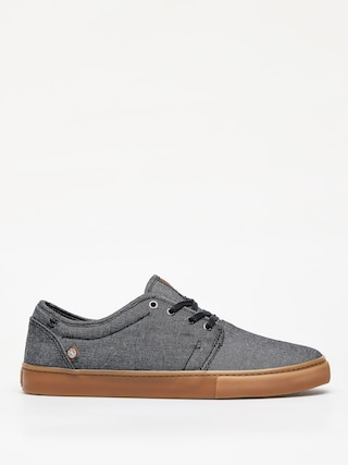 Buty Element Darwin (black chambray)