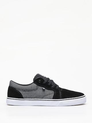 Buty Element Wasso (black chambray)