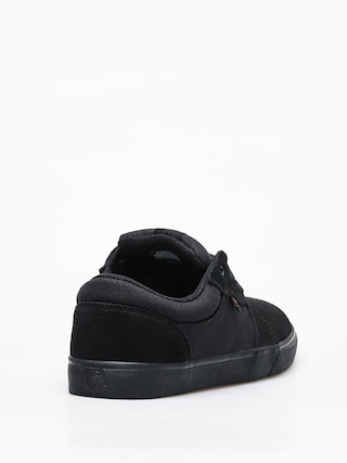Buty Element Wasso (black black)