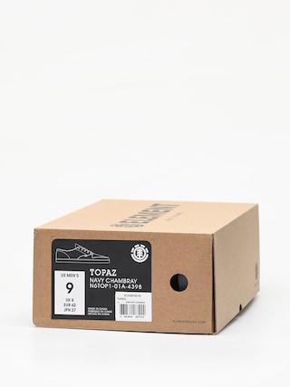 Buty Element Topaz (navy chambray)