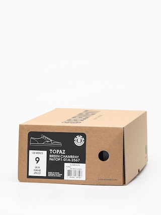 Buty Element Topaz (breen chambray)