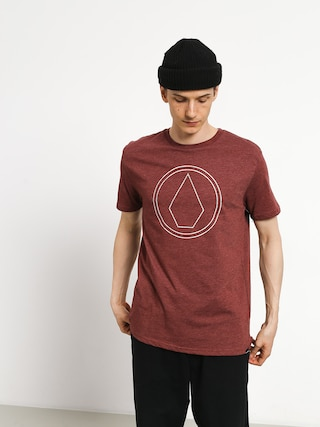 T-shirt Volcom Pin Stone Hth (cms)