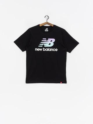 T-shirt New Balance T91580 (black)