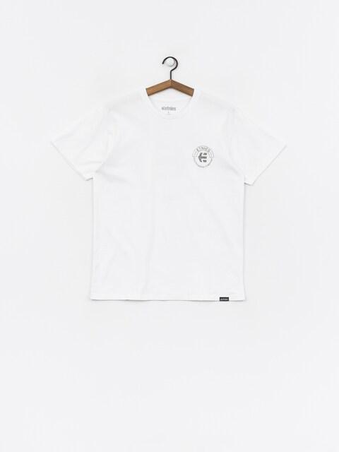 T-shirt Etnies Tour