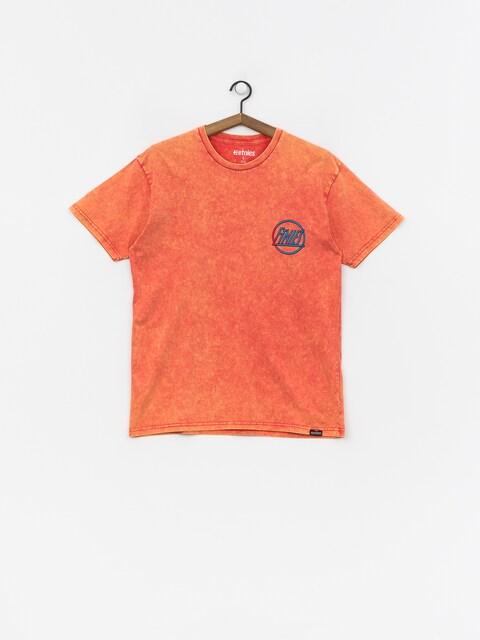 T-shirt Etnies Retro
