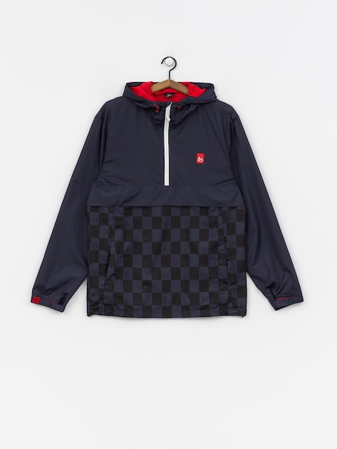Kurtka Es League Anorak (navy)